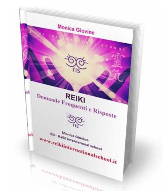 Reiki Ebook gratis